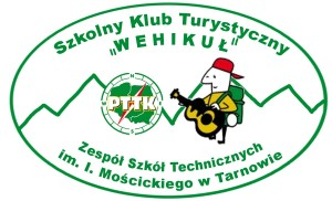 "Logo - SKT ""Wehikuł"""