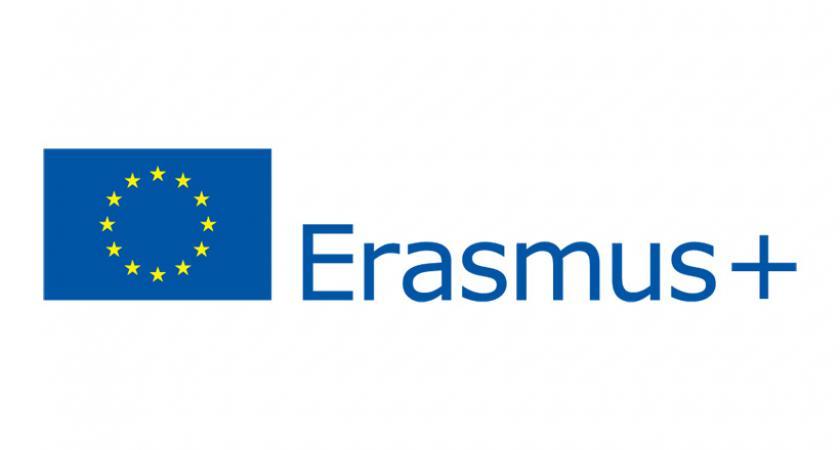 Logo - Erasmus Plus